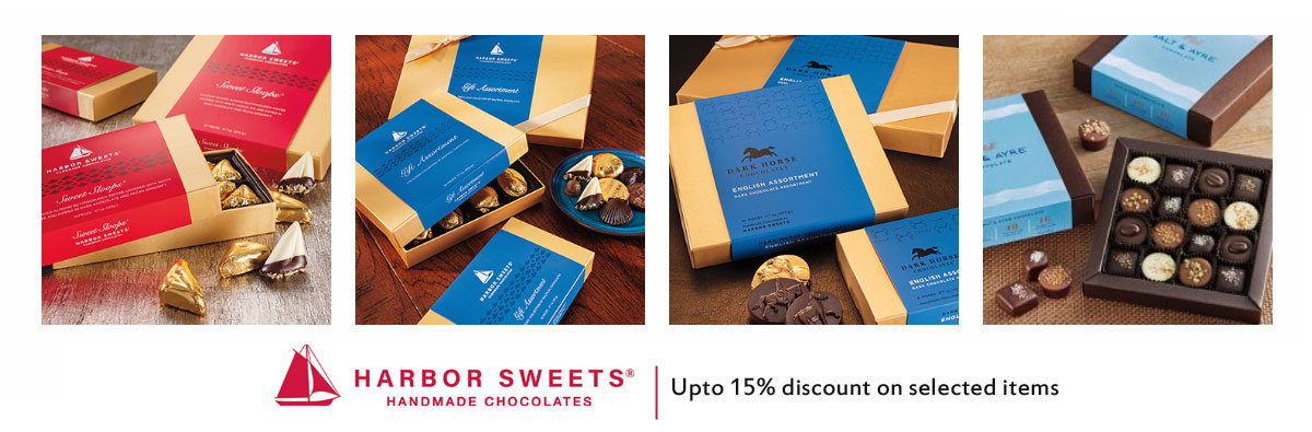 Harbor Sweets Coupon Code