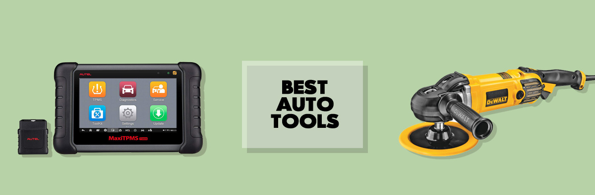 Best Automotive Tools