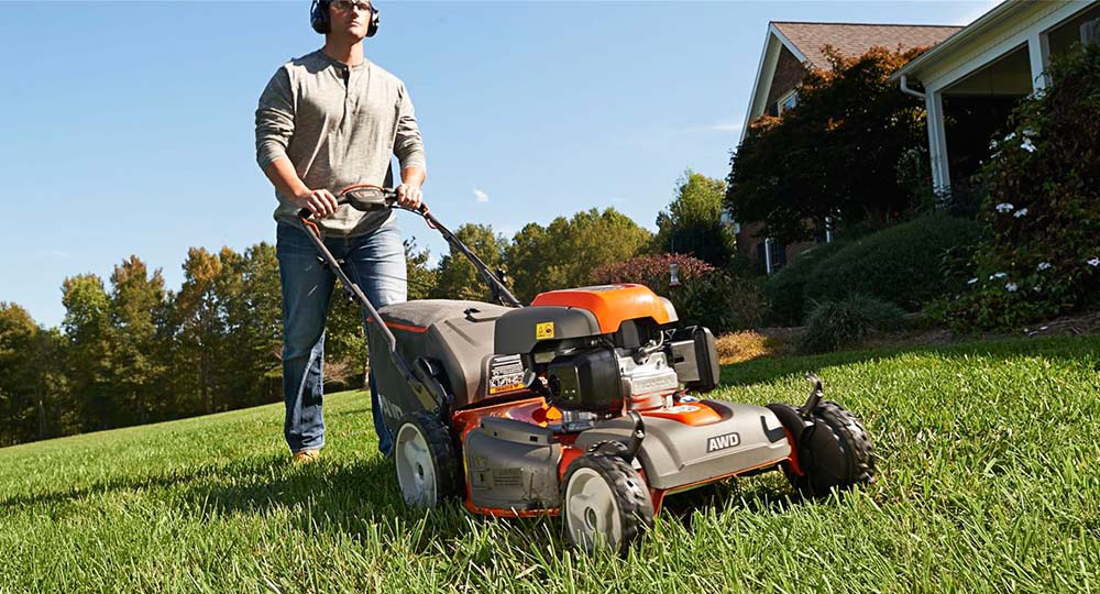 10 Best Lawn Mowers