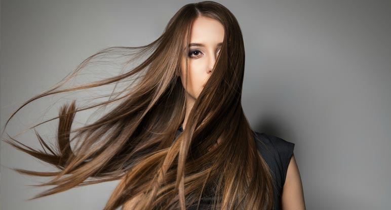 12 Natural Tips for Beautiful Hairs You Probably Didn't Know