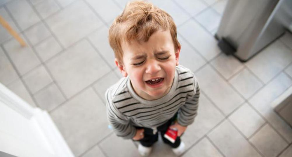 5 Best Ways to Deal with Tantrums from Infants