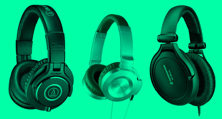 10 Best Over-Ear Headphones Under $150