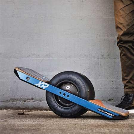 One wheel XR