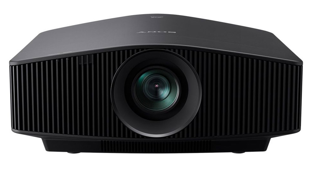 Your Dream Home Cinema: Sony VPL-VW760ES 4K HDR Projector with Laser