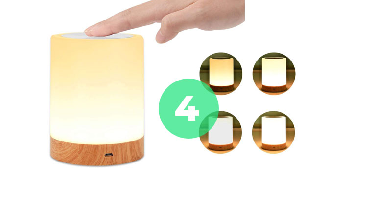 UNIFUN Touch Anti Glare Lamp