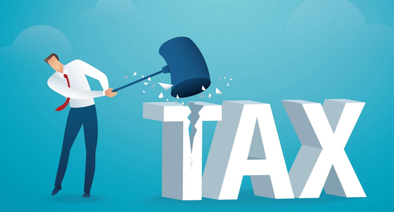 The Best Saving Tips for All Taxpayers
