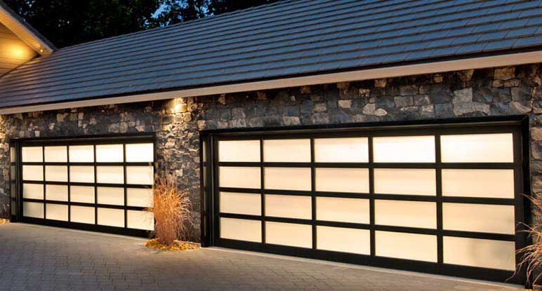 A Garage Door Must Reverse For Safety