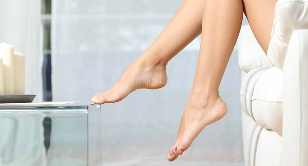 LASER HAIR REMOVAL - The whole truth about easy disposal