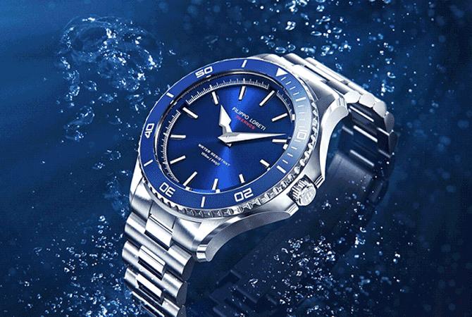 okeanos blue steel link