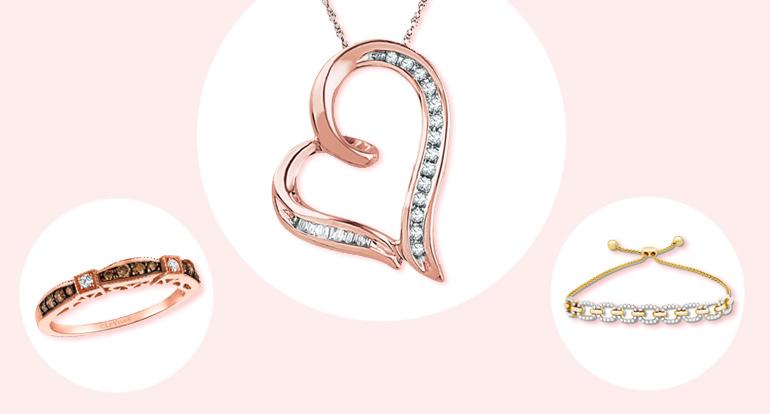 6 Promising Online Jewelry Store to Splurge On this Wedding Season