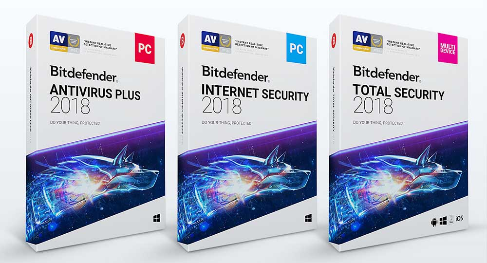 Powerful & Affordable Cybersecurity with Bitdefender