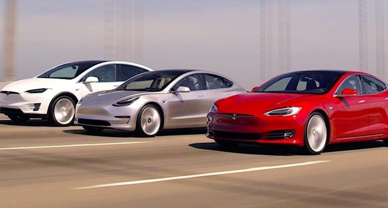 Tesla Model 3 or Model S? The Buying Advice You are Looking for