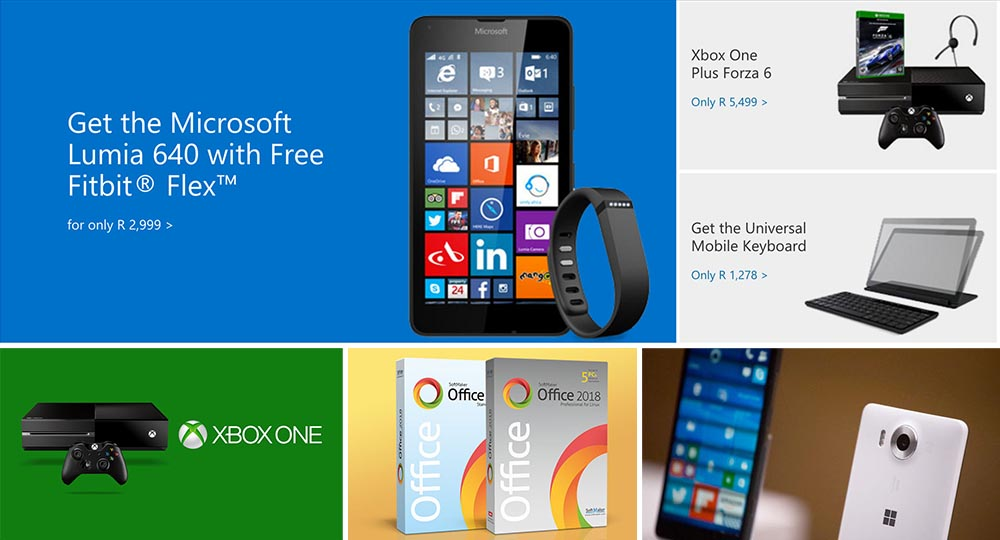 Why Should You Prefer the Online Store of Microsoft