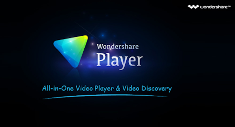 Wondershare Players Updations