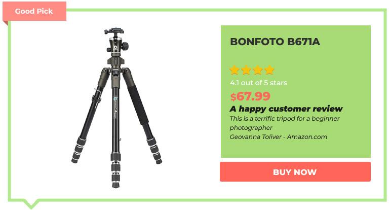 BONFOTO B671A
