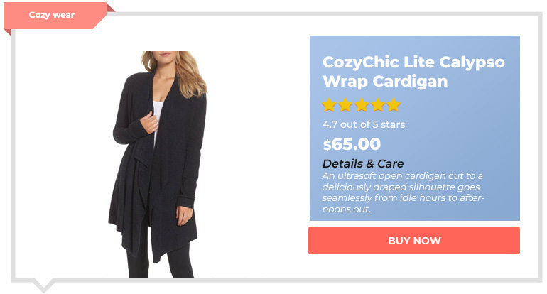 CozyChic Lite Calypso Wrap