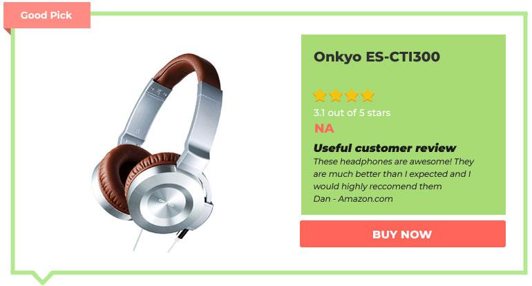 Onkyo ES-CTI300
