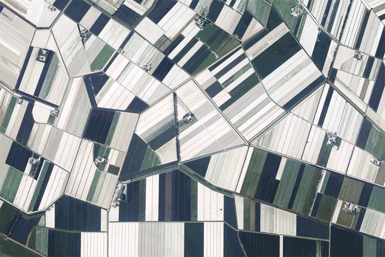 Agricultural development France