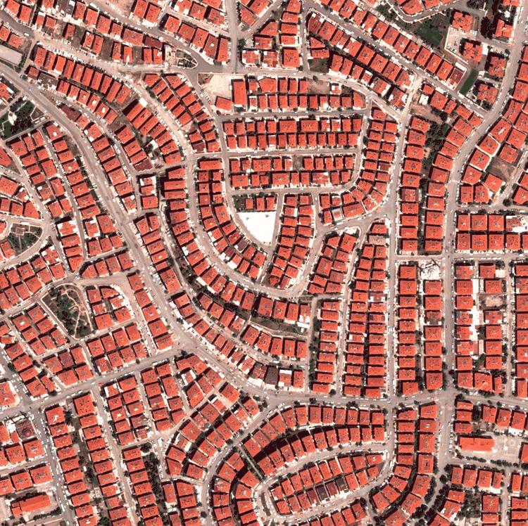 Residential house Ankara Turkey