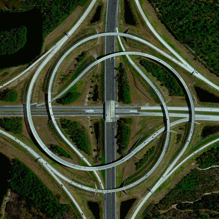 Turbine Interchange Florida