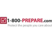1-800-prepare.com coupons