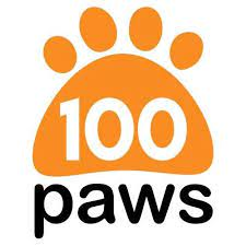 100 Paws coupons