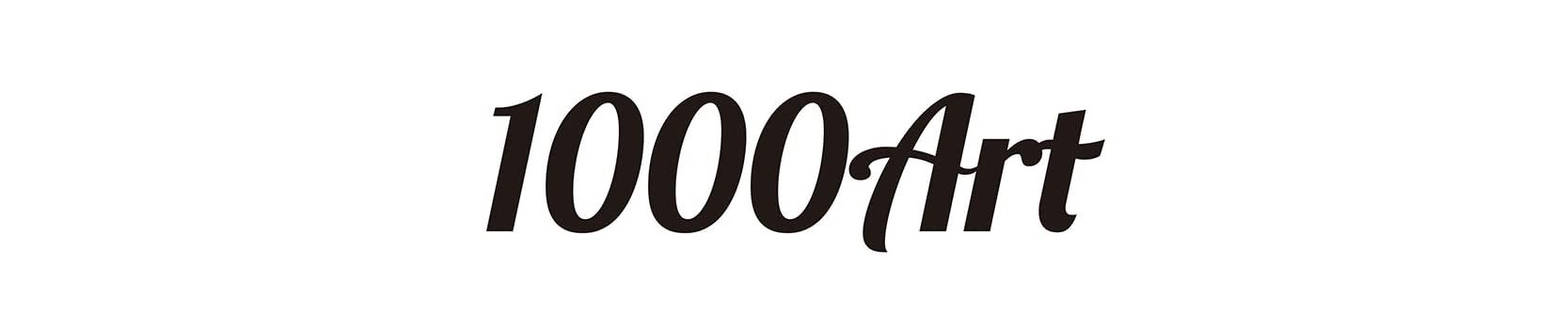 1000art coupons