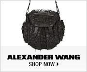 Alexander Wang coupons