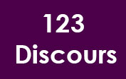 123 Discours coupons