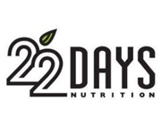 22 Days Nutrition coupons
