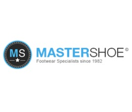 Mastershoe Uk coupons