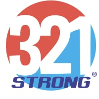 321 Strong coupons