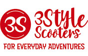 3stylescooters Uk coupons