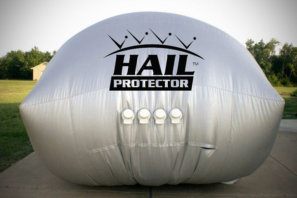 Hail Protector coupons