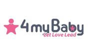 4mybaby De coupons