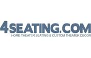 4seating.com coupons