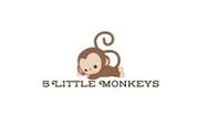 5 Little Monkeys coupons