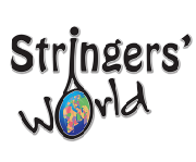 Stringers' World coupons