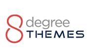 8Degree Themes coupons