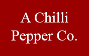 A Chilli Pepper Co coupons