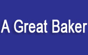 A Great Baker coupons