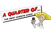 A Quarter Of Uk coupons
