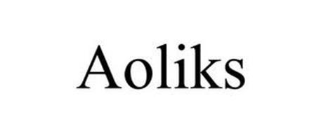 Aoliks coupons