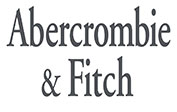 Abercrombie & Fitch Uk coupons
