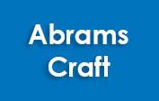 Abrams Craft coupons