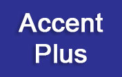 Accent Plus coupons