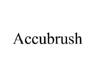 Accubrush coupons