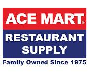 Ace Mart Restaurant Supply coupons