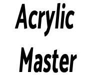 Acrylic Master coupons