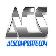 Acs Composite coupons
